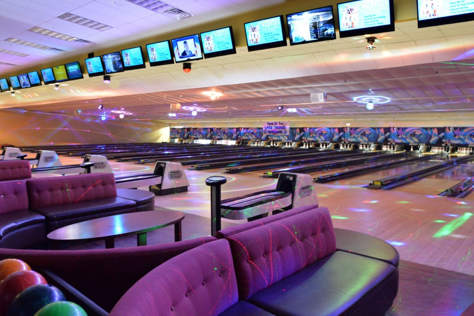 Lake George Lanes & Games | Bowling, laser tag, arcade, indoor ...